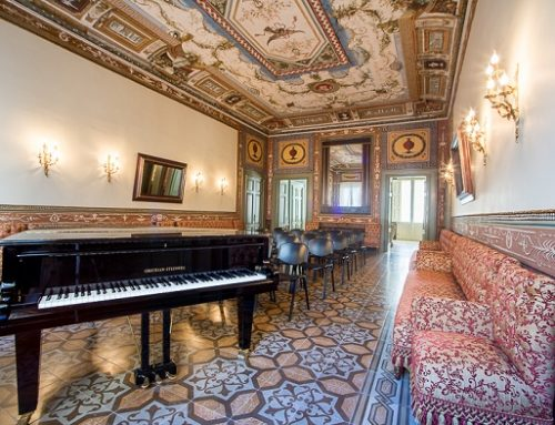 Un anno di masterclass a Palazzo Pesce: appuntamenti imperdibili dal 29 febbraio al 22 novembre