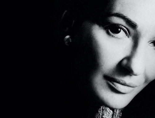 Le ombre sull'usignolo: le lettere inedite di Maria Callas