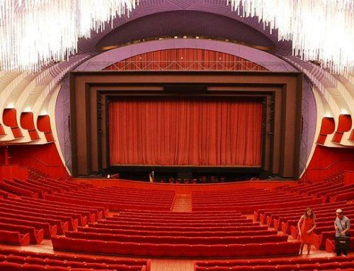 Riparte il Teatro Regio di Torino