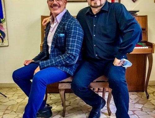 Paride Venturi International Opera Academy: Inaugurata l'accademia di canto lirico fondata da Carlo Colombara e Fulvio Massa ed intitolata al loro Maestro Paride Venturi