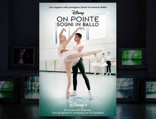 """""""On Pointe – Sogni in ballo"""": la nuova docuserie di Disney+"""