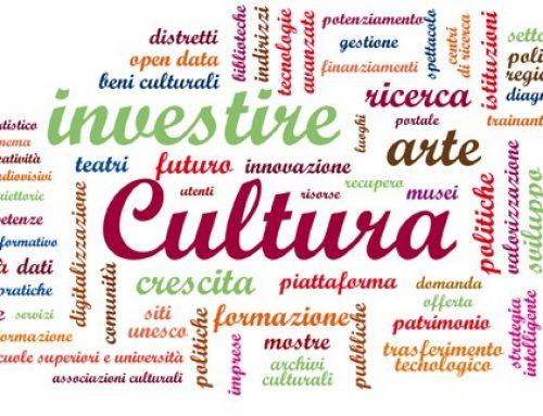 Fondo per la Cultura: come verrà gestito?