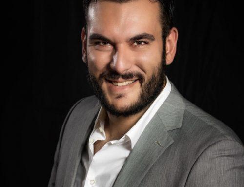 Intervista ad Antonio Di Matteo