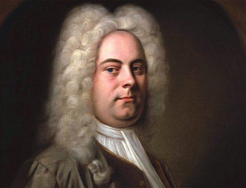 """Un musicista """"Reale"""": Georg Friedrich Händel alla corte di Londra"""