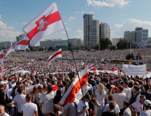 Scena culturale in pericolo in Bielorussia