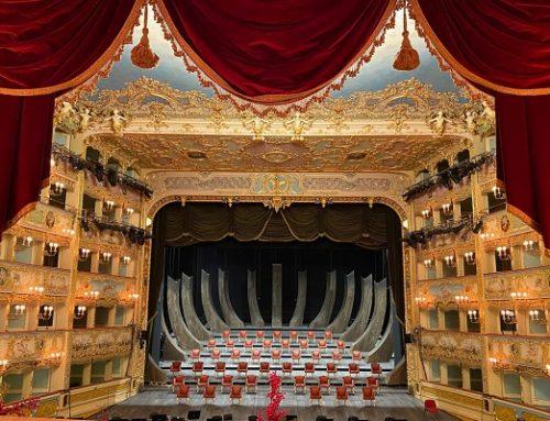 Intervista esclusiva a Fortunato Ortombina – Sovrintendente e Direttore Artistico Teatro La Fenice di Venezia