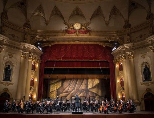 Idilli musicali, quarto concerto Stagione Sinfonica 2021 al Teatro Filarmonico