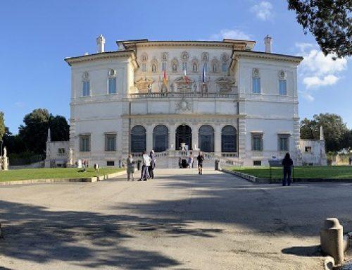 L'Opera di Roma in Galleria Borghese: il suono della bellezza