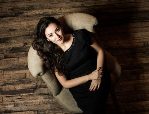 Intervista a Rosa Feola