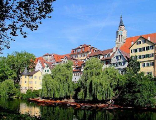 Esperimento di riapertura dei teatri e dei cinema in Germania: il caso Tubinga