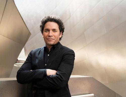 Gustavo Dudamel nuovo direttore musicale dell'Opéra di Parigi