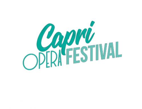 Concorso Capri Opera Festival III Edizione