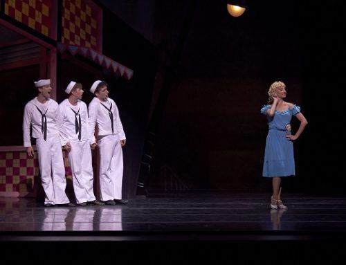 Il premio Oscar Jerome Robbins ed il suo West Side Story: il balletto arriva al cinema