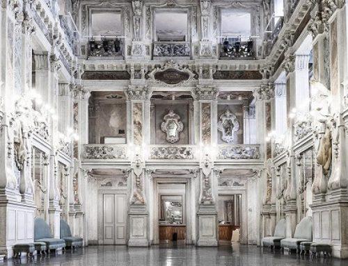 La riapertura e gli appuntamenti del Teatro Grande di Brescia