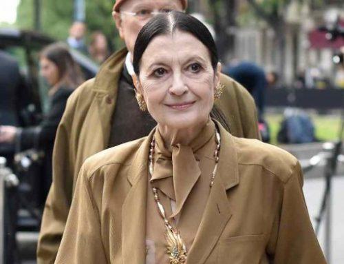 È morta Carla Fracci