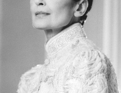 Omaggio a Carla Fracci, mito indimenticabile della danza