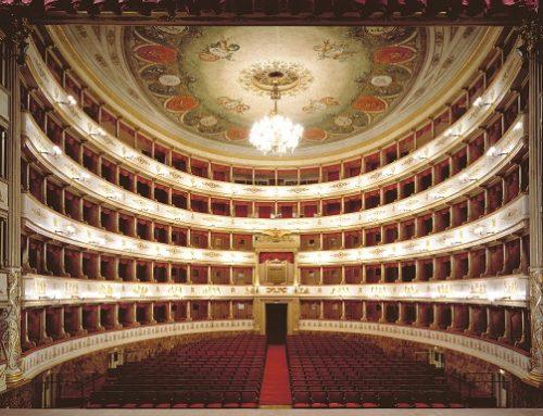 Intervista esclusiva ad Aldo Sisillo. Direttore del Teatro Comunale di Modena