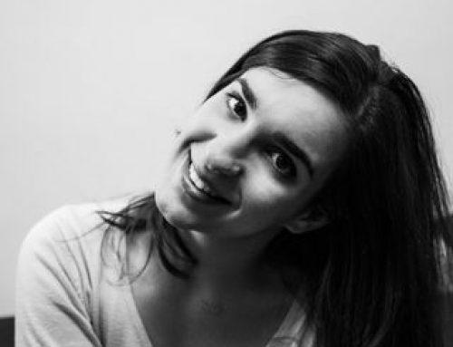 Lettera dai collaboratori: Lucia Guglielmo