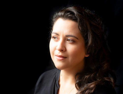 Intervista a Adriana Gonzalez