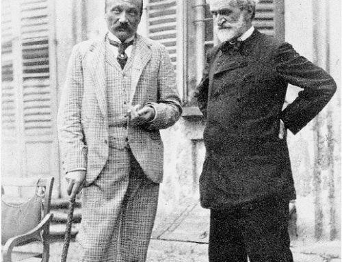Verdi & Boito: un'accoppiata vincente!