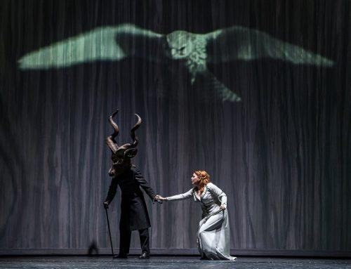 La donna senz'ombra di Richard Strauss