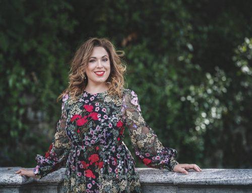María José Siri entra nella storia dell'Arena di Verona in Cavalleria rusticana e Pagliacci il 22 luglio