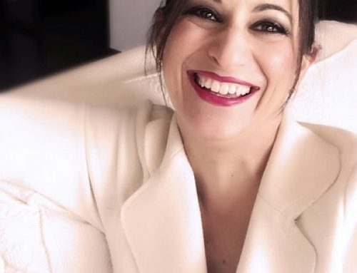 Intervista a Teresa Satalino
