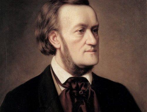 Wagner e la Storia