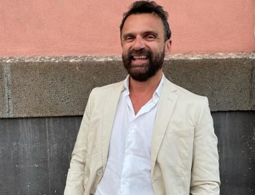 Intervista a Emilio Calcagno