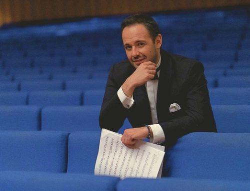 Intervista a Murat Karahan