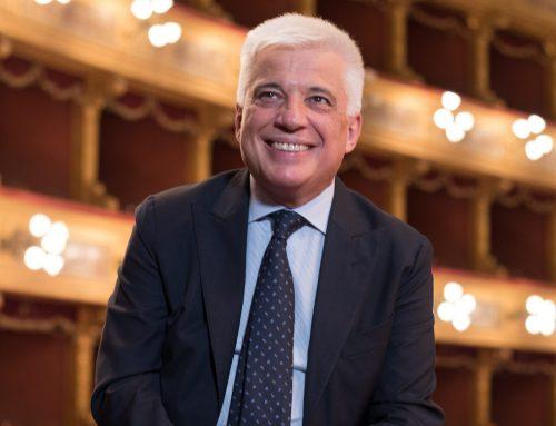 Intervista al Sovrintendente Francesco Giambrone