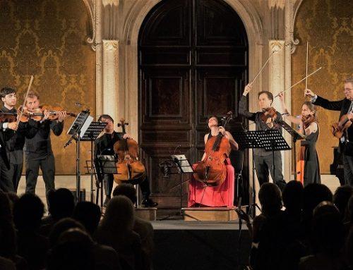 Rome Chamber Music Festival