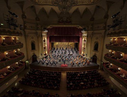 Al Teatro Filarmonico con raffinate Suggestioni francesi riapre la Stagione Sinfonica di Fondazione Arena